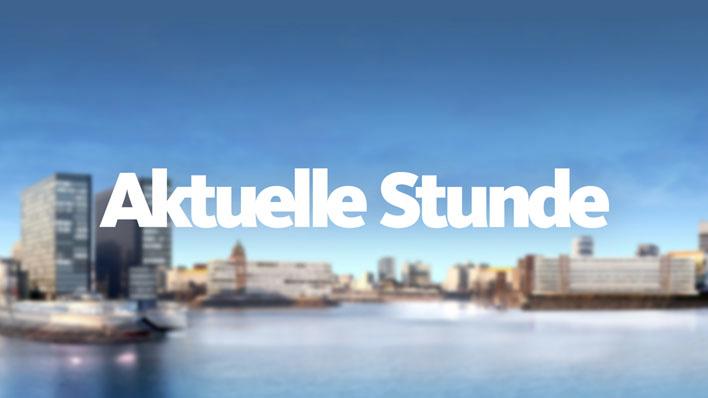 Aktuelle Stunde Köln Heute