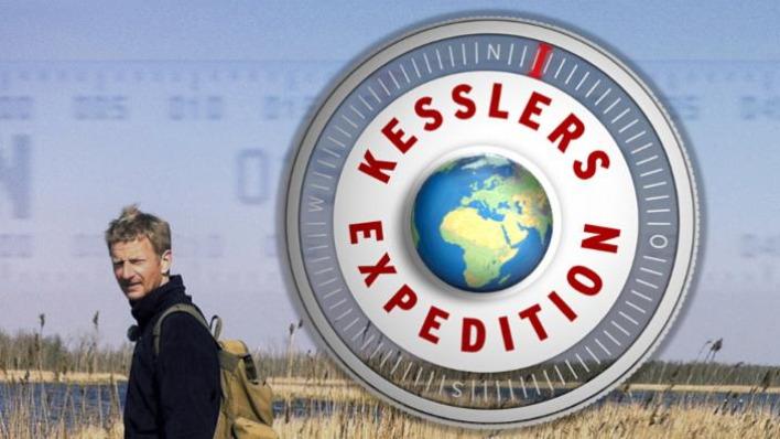 Kessler Expedition