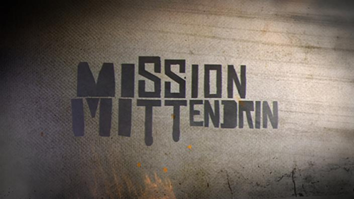 Mission Mittendrin