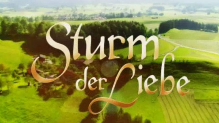 Sturm Der Liebe Sendungen Von A Bis Z Programm Ard De