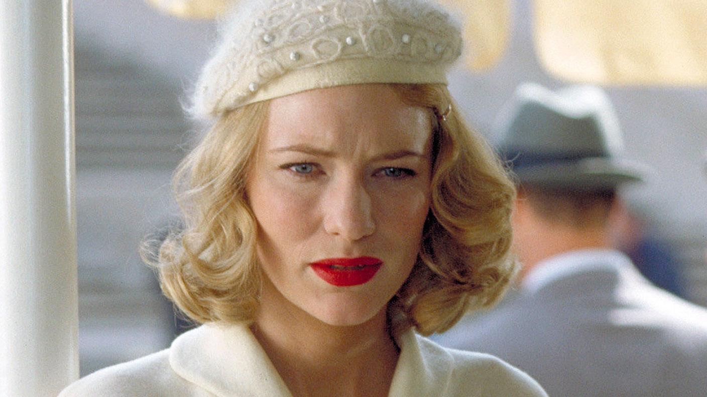 Cate Blanchett Talented Mr Ripley