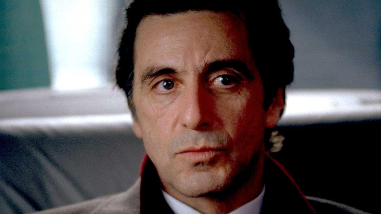 Al Pacino Der Duft Der Frauen