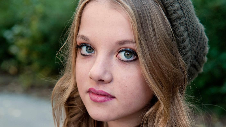 Jella Haase   Stars von A bis Z   programm ARD de
