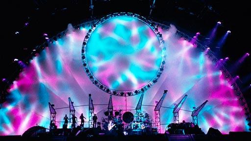 Pink Floyd Quot P U L S E Quot Arte Programm Ard De