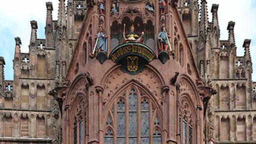 Allerheiligen Feiertag Nürnberg