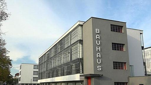 Die Bauhaus Revolution 12 3sat Programmardde