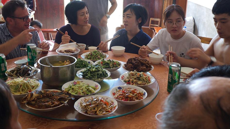 Mein Anderes China 2 4 3sat Programm Ard De