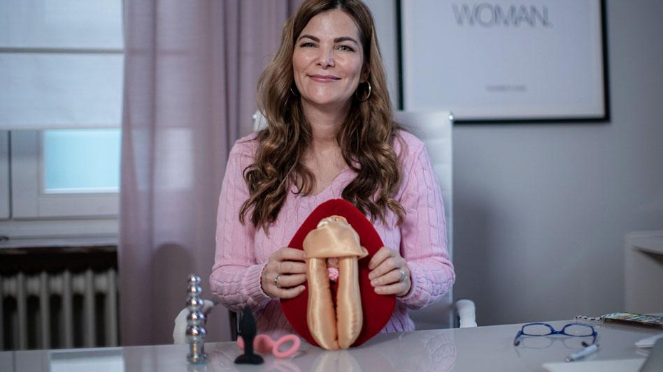 Vulva Und Vagina Neue Einblicke In Die Weibliche Lust 3sat Programm Ard De