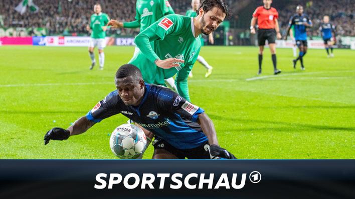 Sportschau Das Erste Programm Ard De