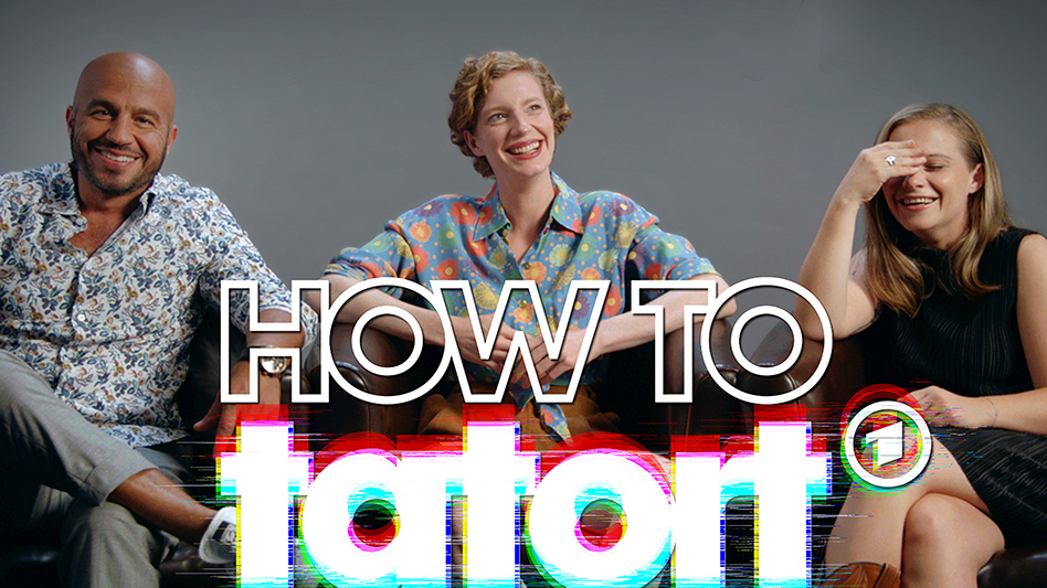 How to Tatort | © ARD