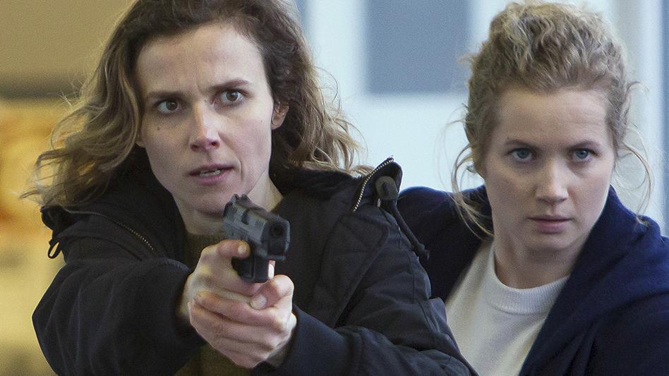 Tatort: Rettung so nah | © ARD