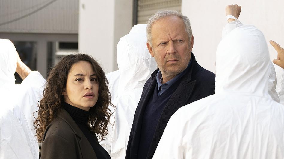 Tatort: Borowski und die Angst der weißen Männer | © ARD