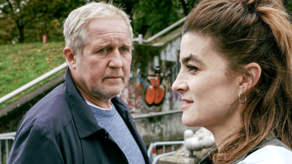 Tatort: Die Amme | © ARD