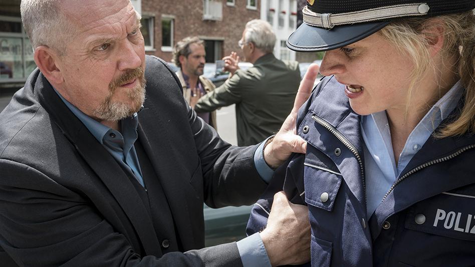 Tatort: Kaputt | © ARD