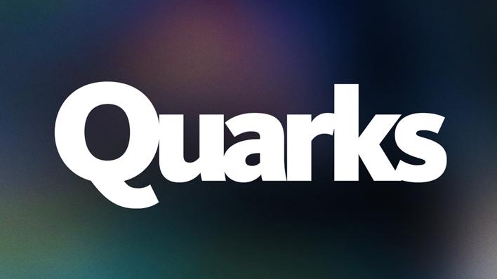 Quarks Heute