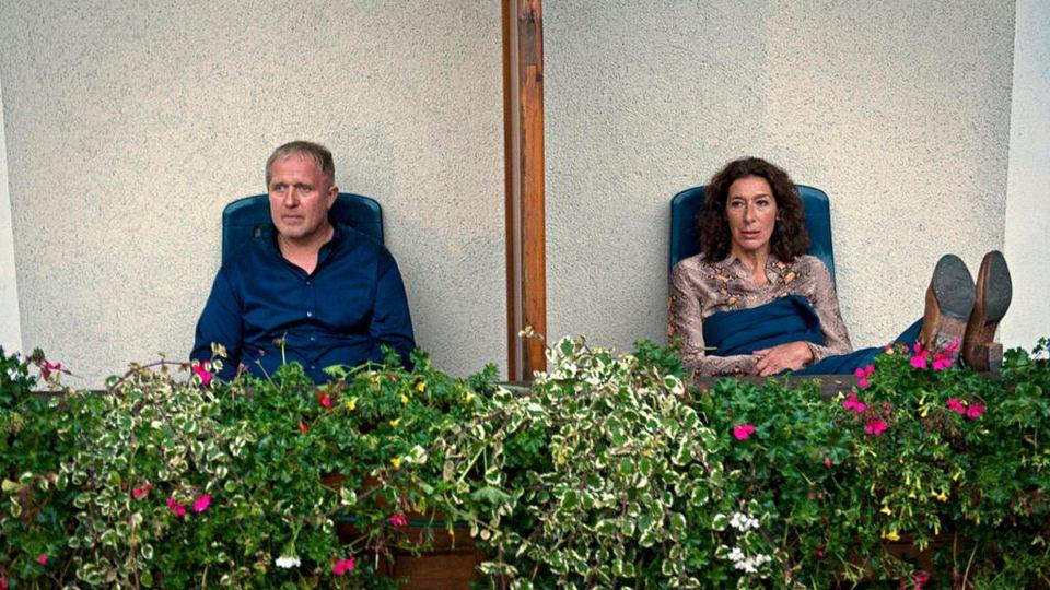 Tatort: Unvergessen   © ARD