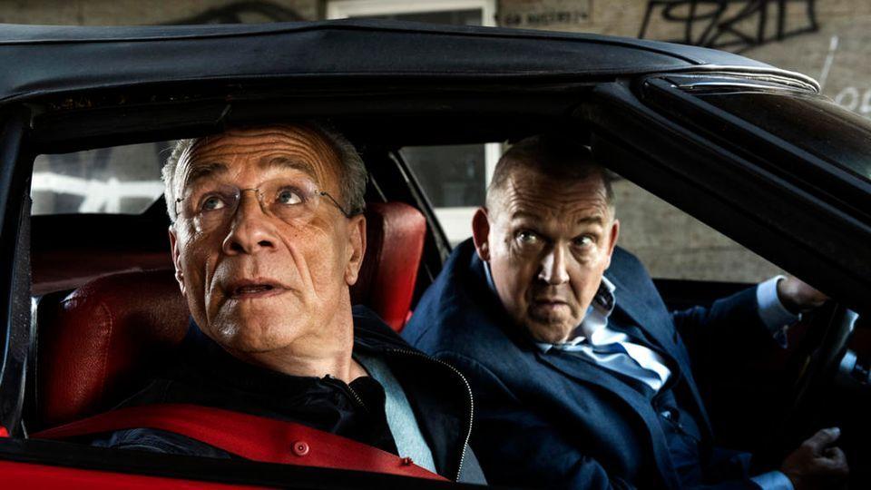 Tatort: Der Reiz des Bösen | © ARD