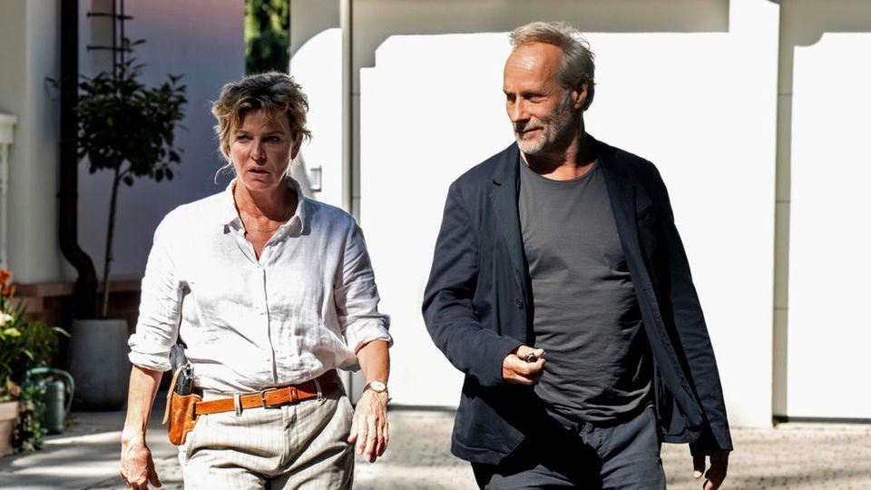 Tatort: Wer zögert, ist tot | © ARD