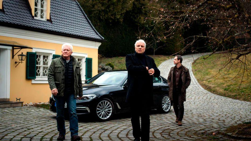 Tatort: In der Familie (2/2) | © ARD