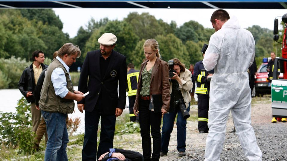 Tatort: Höllenfahrt   © ARD
