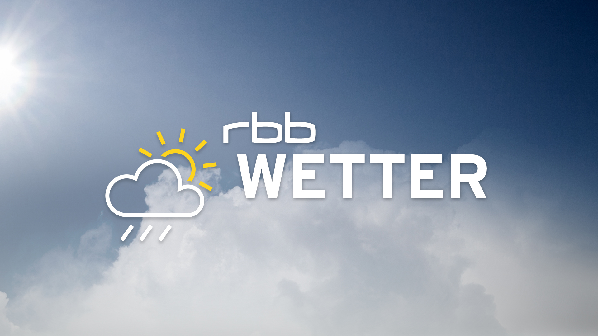 Wetter Rbb