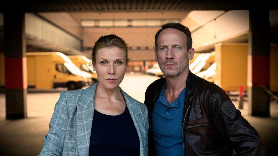 Tatort: Macht der Familie | © ARD